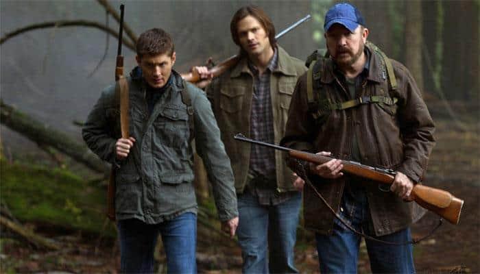 Jim Beaver will return to 'Supernatural'