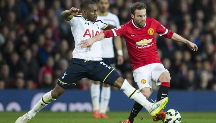 Danny Rose pulls out of England squad through injury