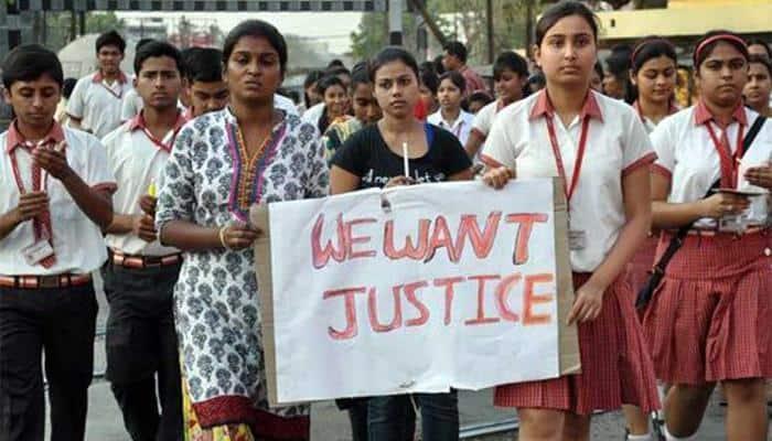 West Bengal nun gang-rape case: Two arrested