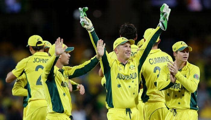 Defeat to New Zealand galvanised Australia: Michael Clarke