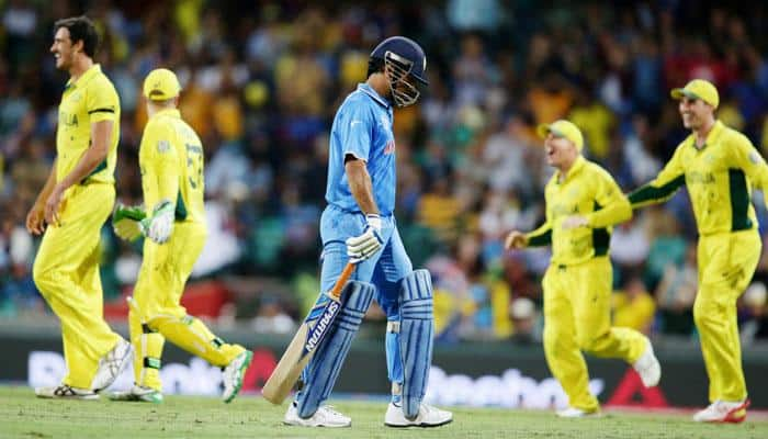 Cricket World Cup: Former greats attribute India's loss to missed opportunities
