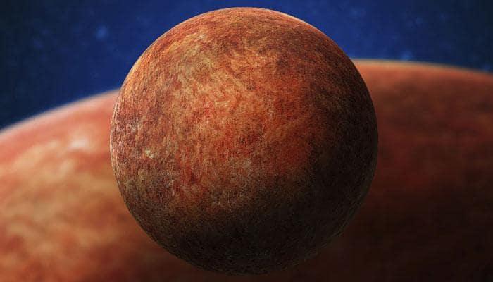 MESSENGER spacecraft completes 4,000th orbit of Mercury