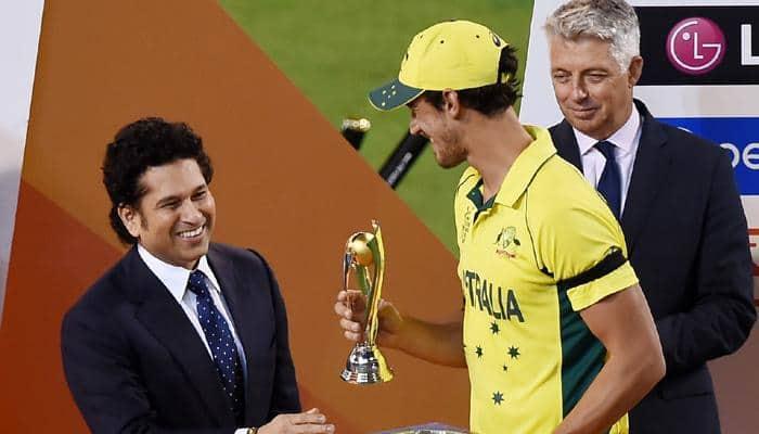 Mitchell Starc award defies trend in bat-dominated tournament