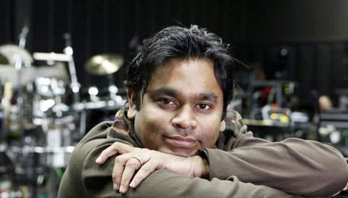 Singing alongside Rahman equal to bagging Oscar, Grammy: Darshana