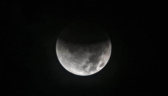 Total lunar eclipse on April 4 to be visible all over India