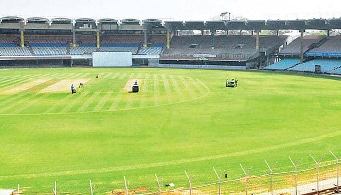 Demolish unauthorised construction at Chepauk stadium: SC