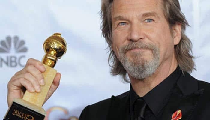 Jeff Bridges hops aboard David Mackenzie's 'Comancheria'