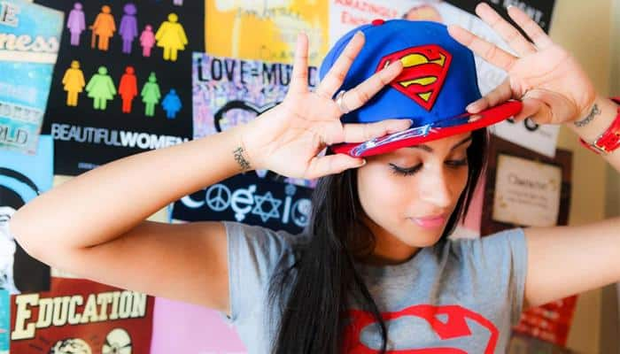 Superwoman's India concert tickets sold out