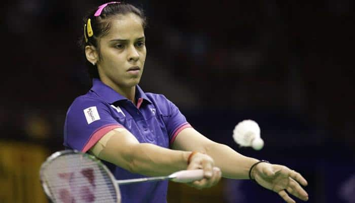 Saina knocked out from Malaysia Open, loses No 1 ranking