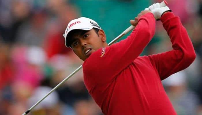 Anirban Lahiri shoots fine 69 but still misses cut in Texas