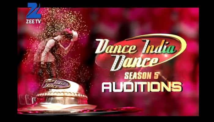 Check out to participate: 'Dance India Dance Season 5'