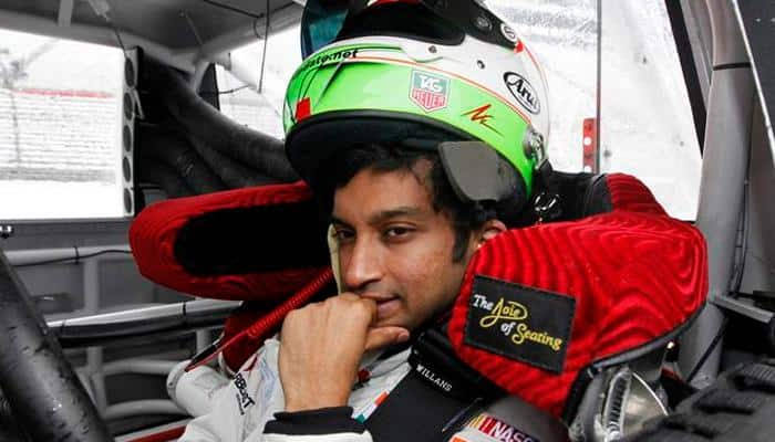 Narain Karthikeyan keen to make a mark in second Super Formula season