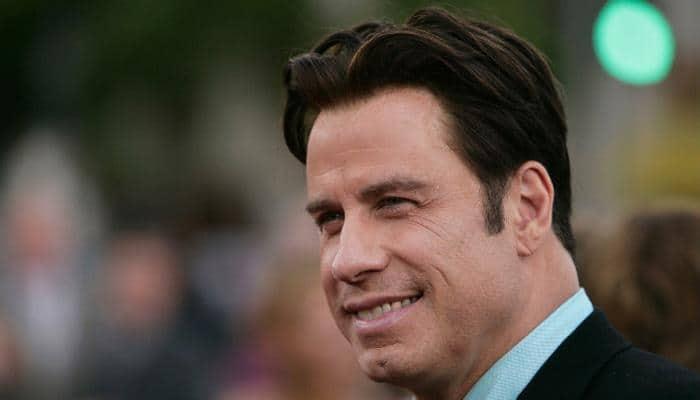 John Travolta won't see negative documentary on Scientology