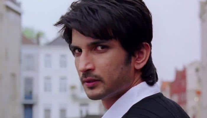 Want to push the envelope with my films: Sushant Singh Rajput