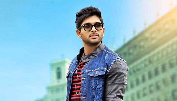 Birthday Boy Allu Arjun joins Twitter with a bang!
