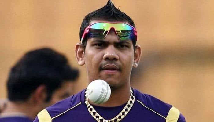 IPL 8: KKR's Sunil Narine remains wicketless in opener against MI