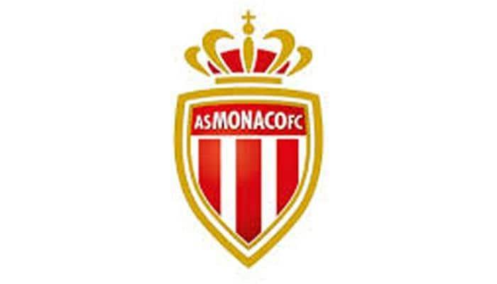 Three-goal Monaco up to third French Ligue 1