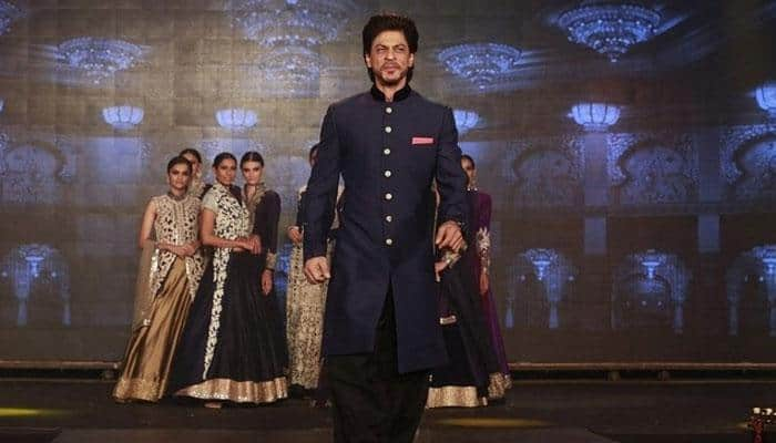 Regional cinema needs to be encouraged: Shah Rukh Khan