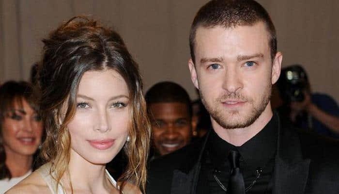Justin Timberlake, Jessica Biel welcome baby boy