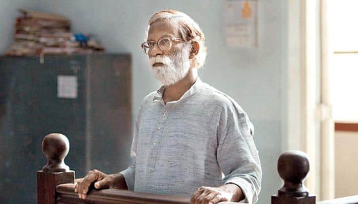 'Court' had to undergo censor trial: Director