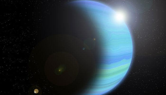 Even small solar eruptions can cause significant damage to planets without magnetospheres