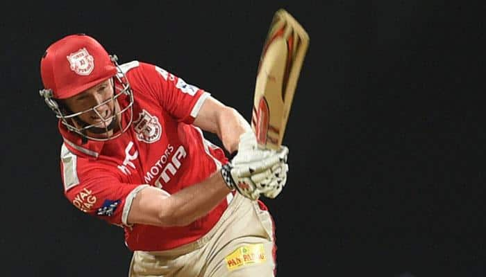 We have to be consistent: George Bailey
