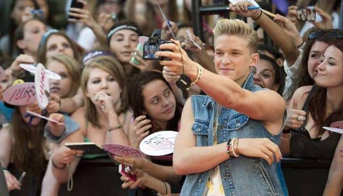 Will make album with Bieber when time is right: Cody Simpson