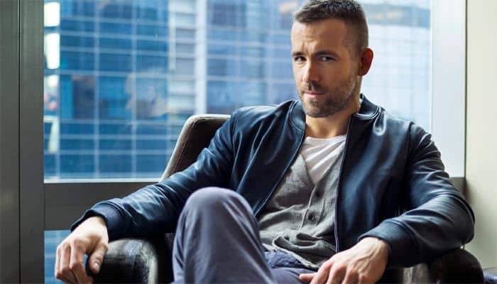 Ryan Reynolds victim of hit and run in Vancouver