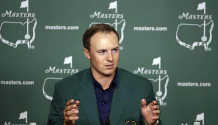 Jordan Spieth is the talk of golf after Masters win