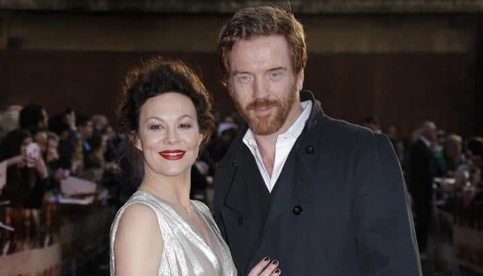 I was like a needle in a haystack: Damian Lewis