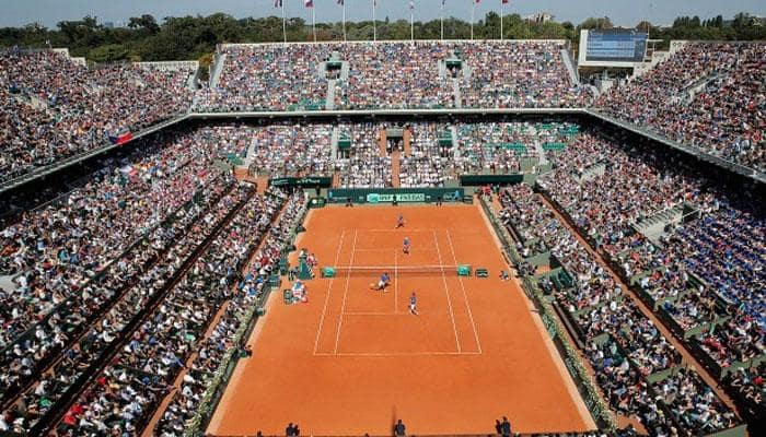 French Open increase in prize money pot to euros 20.2m