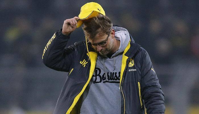 Juergen Klopp set to leave Borussia Dortmund at season end