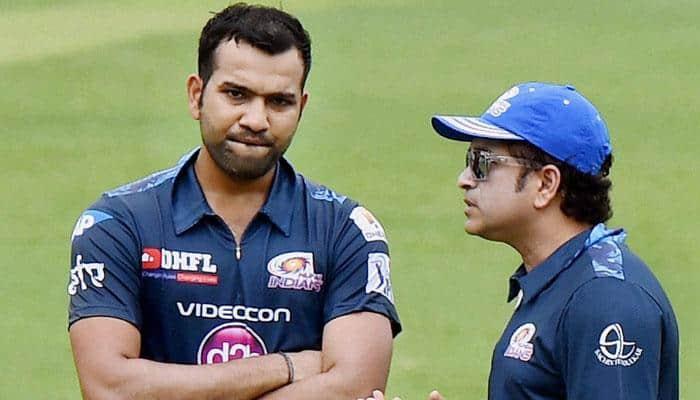 Will be positive against CSK despite three straight losses: Rohit Sharma