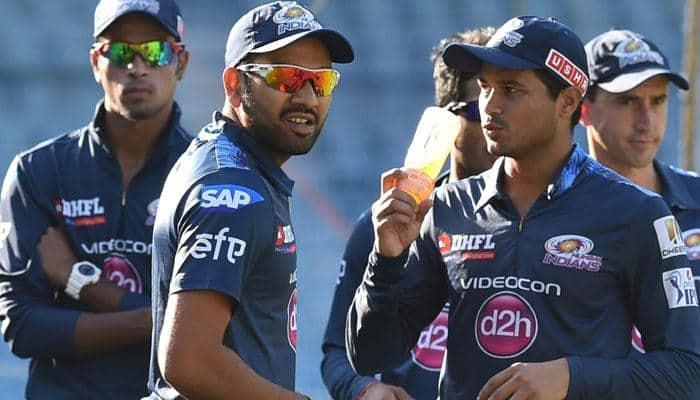 IPL 8: Mumbai Indians lacking in confidence, says captain Rohit Sharma