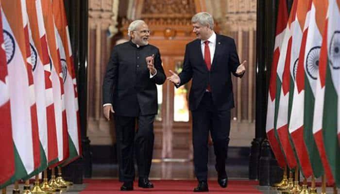 PM Narendra Modi in Ottawa: As it happened