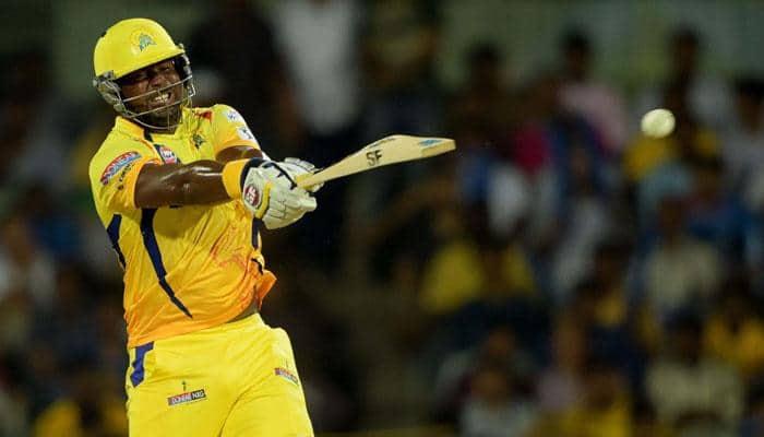IPL 2015: Mumbai Indians vs Chennai Super Kings – As it happened