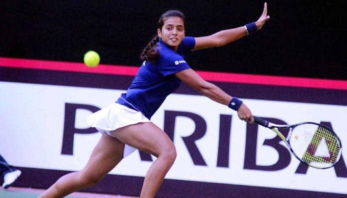 Indian women reach Fed Cup final beating Turkmenistan