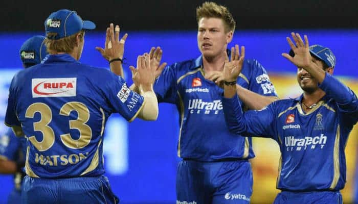 IPL 2015, 15th match: Rajasthan Royals vs Chennai Super Kings – Preview
