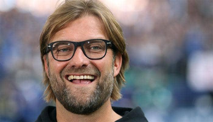 Dortmund`s Jurgen Klopp ignores Premier League talk