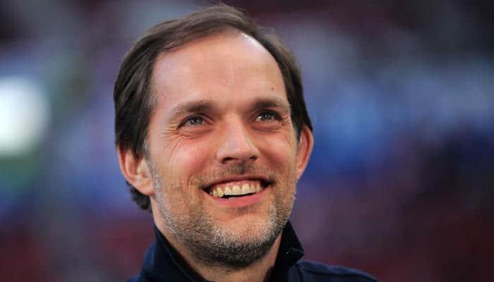 Thomas Tuchel to succeed Jurgen Klopp as Dortmund coach, says club