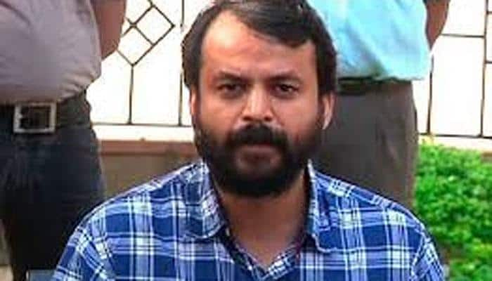 Bhushans are running PIL industry, won't spare them: Ashish Khetan