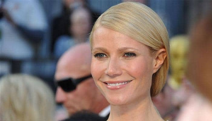 Gwyneth Paltrow and Chris Martin are now officially 'uncoupled'