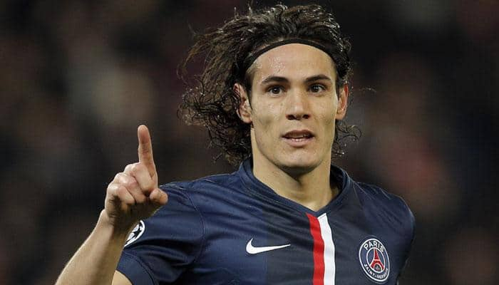 No Euro hangover as PSG hit Lille for six