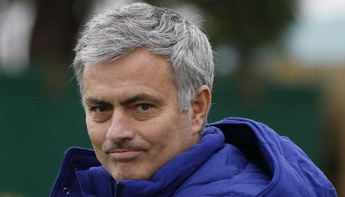 Defiant Mourinho defends Chelsea against 'boring' jibes