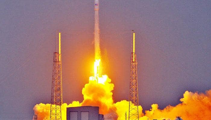 SpaceX successfully launches Turkmenistan's first communications satellite