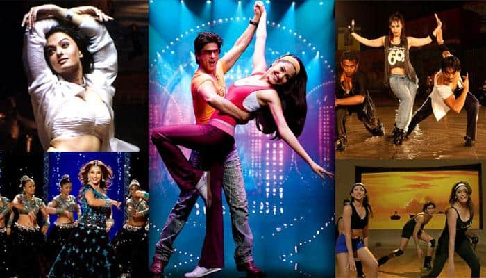 World Dance Day: Top 5 Bollywood dance movies!