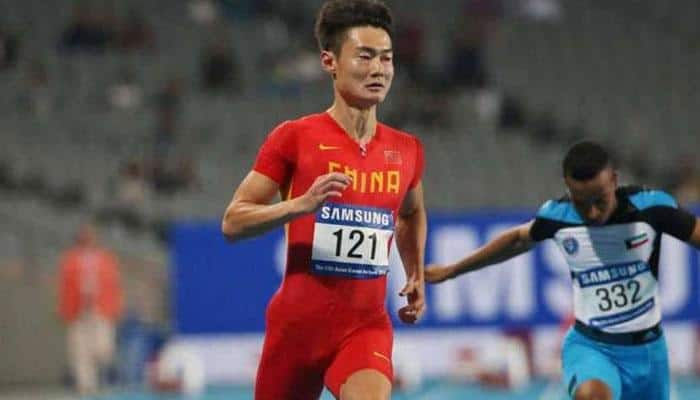 Top Asian top sprinters to square off at World Challenge Series