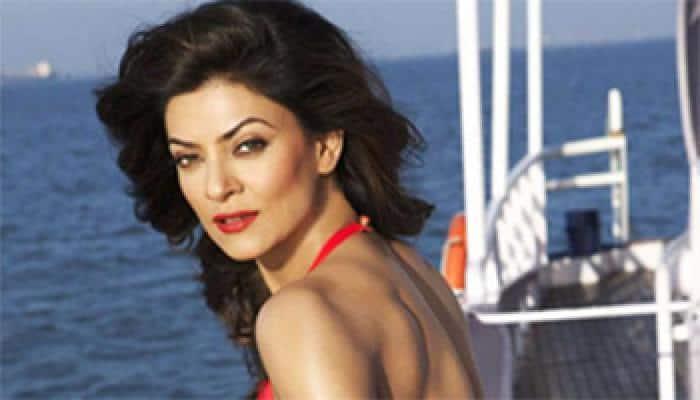 Sushmita Sen regrets not working with Rituparno Ghosh