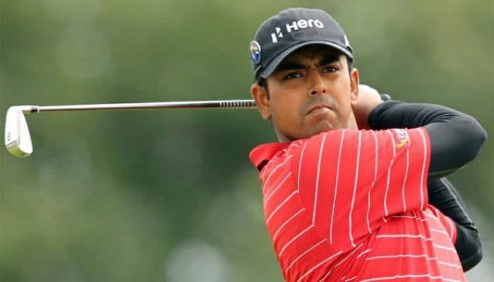 Anirban Lahiri beats Ryan Palmer for winning debut in WGC Match Play
