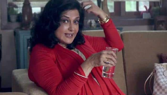 Have become more cautious about my Bollywood roles: Moushumi